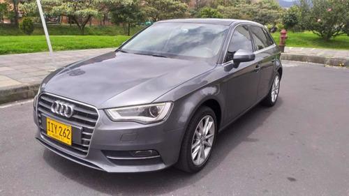 Audi A3 Sline Ambition