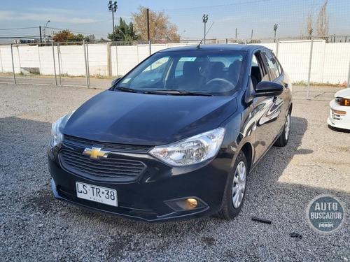 Chevrolet Sail 2020