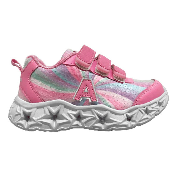 Addnice Zapatillas Kids - Starlight Vlco Rosa
