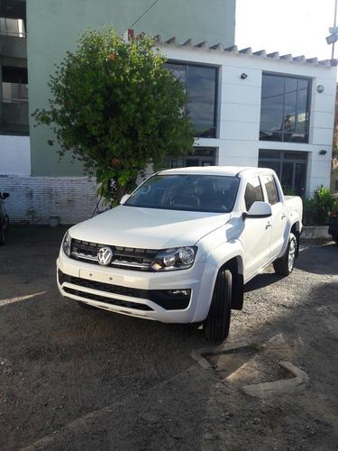 Volkswagen Amarok 2021 3.0 V6 Cd Comfortline At Precio Unico