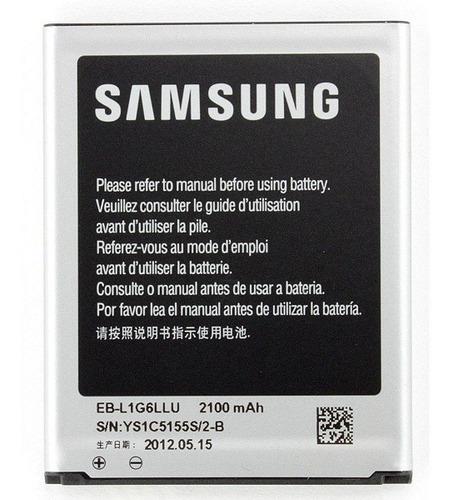 Batería Original Para Samsung Galaxy S3