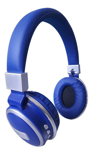 Fone De Ouvido Bluetooth Sem Fio Headphone Premium Som Alto