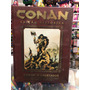 Hq Conan Edição Histórica Volume 1