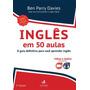 Livro Inglês Em 50 Aulas