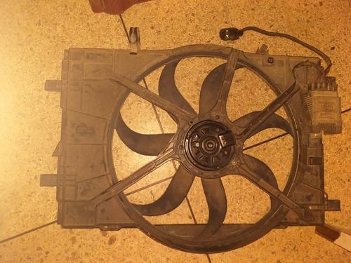 Electro Ventilador De Ford Fusión