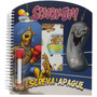 Livro Escreva E Apague Scooby doo Todolivro