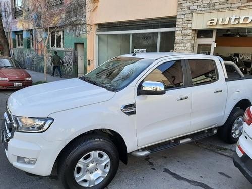 Ford Ranger 3.2 Cd Xlt Tdci 200cv Automática 4x2 2017