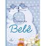 Album Do Bebe Menino 32pags 21, 5x28, 5cm.