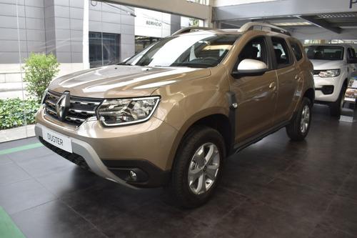 Nueva Renault Duster Intens 1600