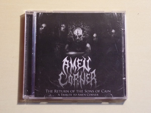The Return Of Sons Of Cain - A Tribute To Amen Corner Original