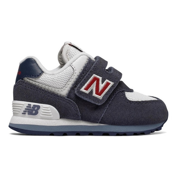 Zapatillas Bebe Niños New Balance 574 Core Plus Infant
