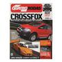 Quatro Rodas Nº538 Crossfox Lobini Hilux 4x4 Turbo Honda Fit
