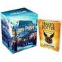 Box Coleção Harry Potter Criança Amaldiçoada 8 Livros
