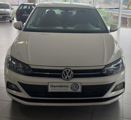 Volkswagen Virtus 1.0 200 Tsi Comfortline Automatico