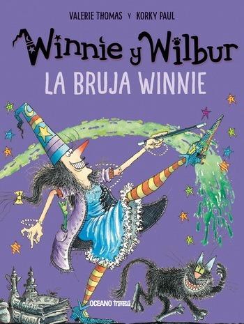 Winnie Y Wilbur - La Bruja Winnie - Korky / Thomas - Oceano