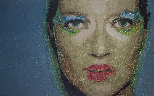 Cuadro Testino's Muse Inspiration