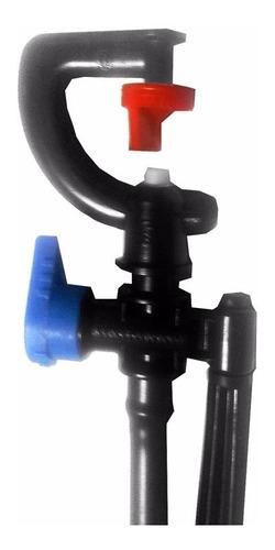 Kit Riego Micro Aspersion Hasta 200mts2 Naandanjain Aquaflex