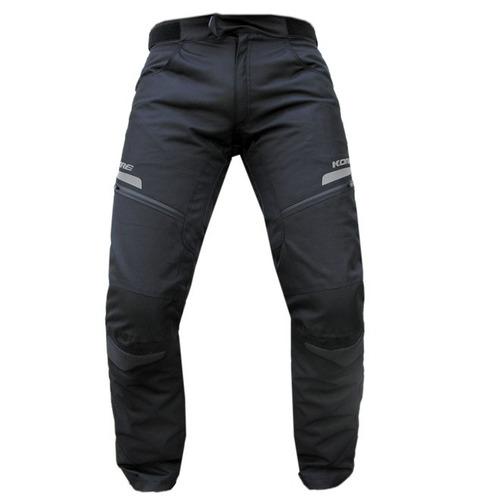 Pantalon Kore Con Protecciones Ideal Para Invierno.