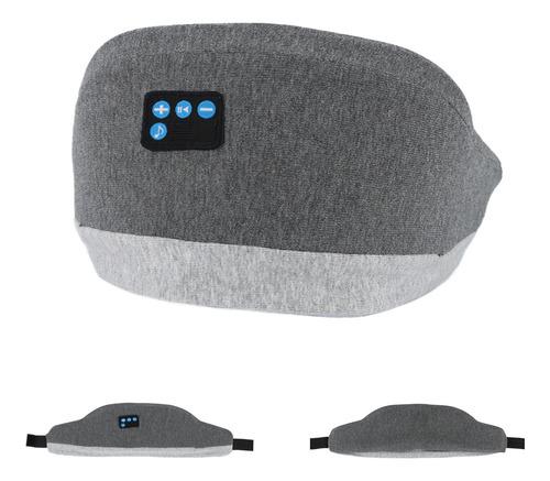 Música Eye Mask Sleep Headset Máscara De Olho Recarregável B