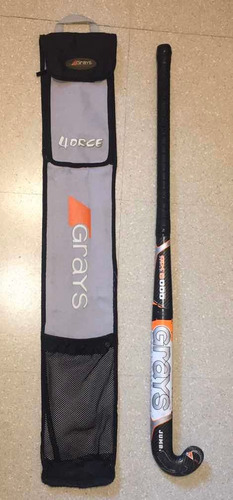 Palo De Hockey Grays Gx-5000 Jumbow 50%carbono (con Funda)