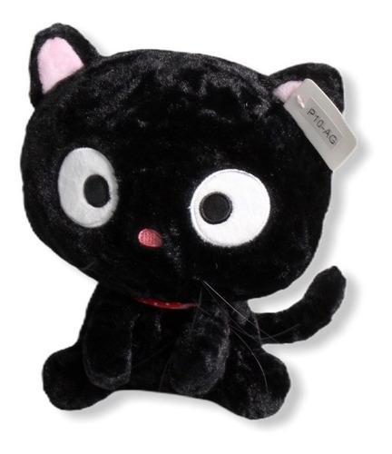Peluche Gato Chococat De 25cm
