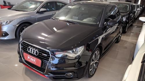 Audi A-1  1.4 Tfsi Sport 16v 185cv Gasolina 2p Automati