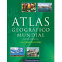Livro Atlas Geografico Mundial Versao Essencial Verde 2 Edic