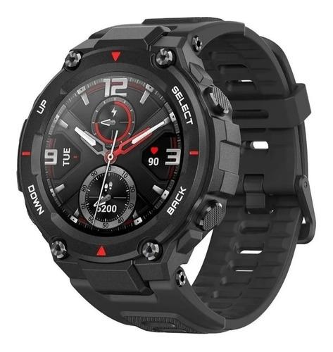 Relógio Amazfit T-rex Global Smartwatch Militar A1919