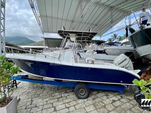 Fishing 24' Ñ Flexboat  Wellcraft Intermarine Beneteau Sessa