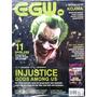 Egw Nº.139 Injustice Gods Among Us Pc Gamer