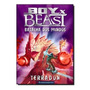 Boy X Beast Batalha Dos Mundos Livro 2: Terradon