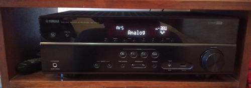 Yamaha Receiver Cinema Dsp Rx-v377