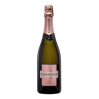 Champagne Chandon Rose Brut Espumante Champaña 750ml Botella