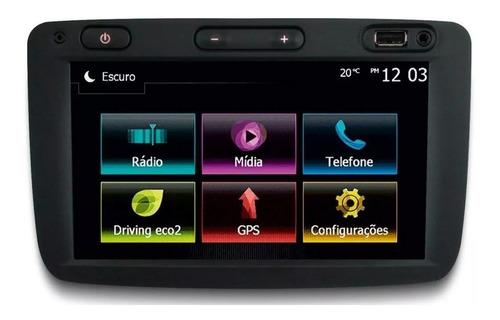 Reparacion Stereo Navegador Multimedia Renault Y Aikon
