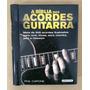 A Bíblia Dos Acordes De Guitarra Phil Capone