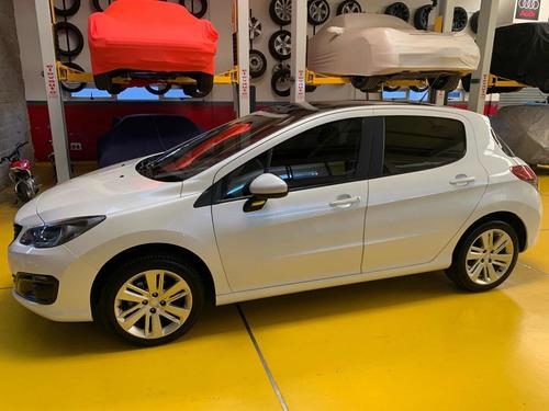Peugeot 308 2020 1.6 Allure Pack Hdi 115cv