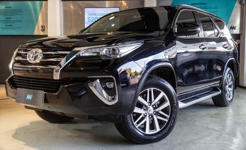 Toyota Sw4 2.8tdi Srx Manual 4x4 7 Asientos 2018