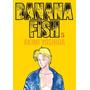 Mangá Banana Fish Volume 5 Edição 5 Lacrado Em Português