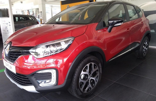 Renault Captur Bose 2022