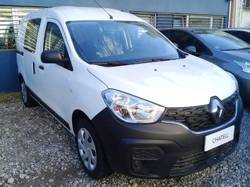 Renault Kangoo Ii Express Confort 5a 1.6 Sce