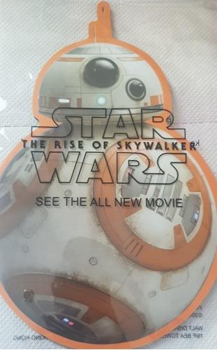 Star Wars Apoya Mouse