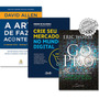 Kit Arte De Fazer Acontecer Go Pro Crie Seu Mercado