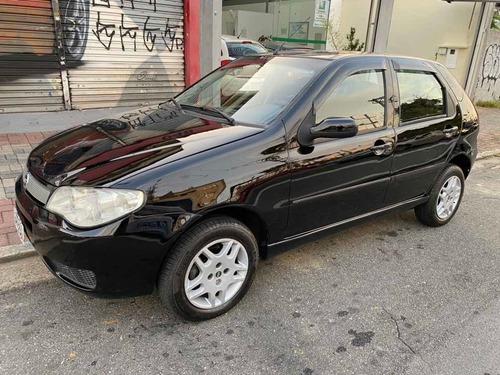 Fiat Palio 2006 1.4 Elx Flex 5p C/direcao Hidralica
