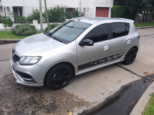 Renault Sandero 2018 2.0 Rs 145cv