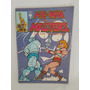 Gibis He man And The Masters Of The Universe Volumes Avulsos