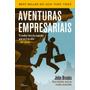 Livro Aventuras Empresariais