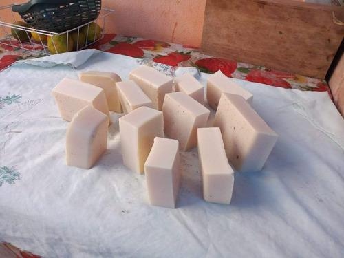 Sabão Caseiro 1kg