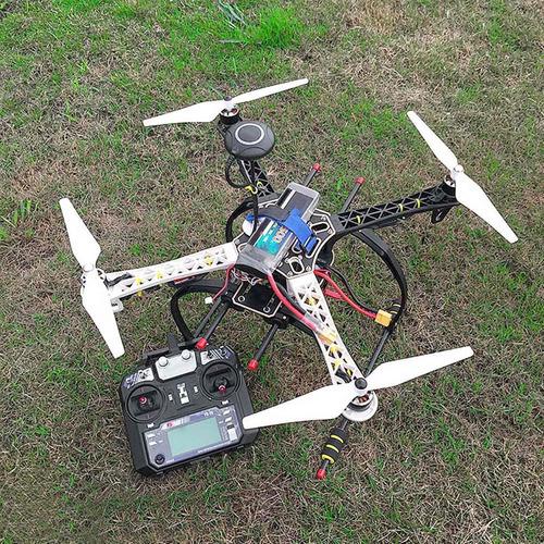 Drone Frame, Quadcopter Frame, 33cm Fpv Frame Para 4 Eixos F