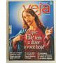 Revista Veja N°1783 Dez/2002 Jesus Religião Cultura Cristo