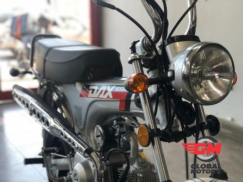 Mondial Dax 70 - Global Motor's Corrientes